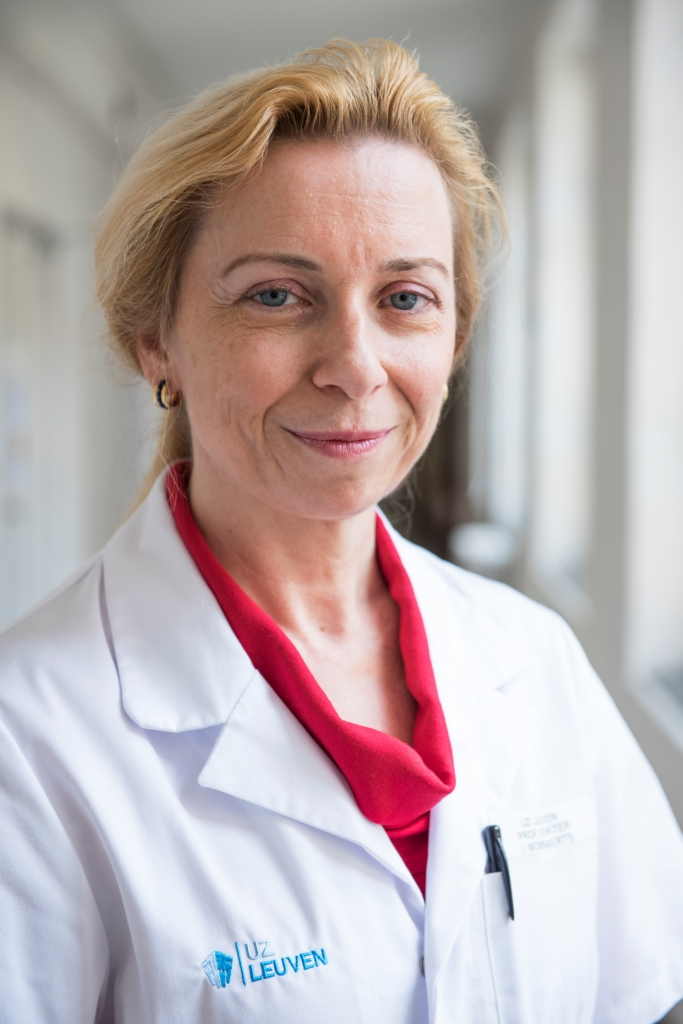 prof. dr. Ilse Mombaerts