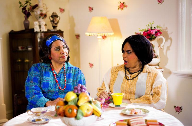 Housewives of Narrowmine