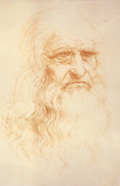 Léonard de Vinci s'expose !