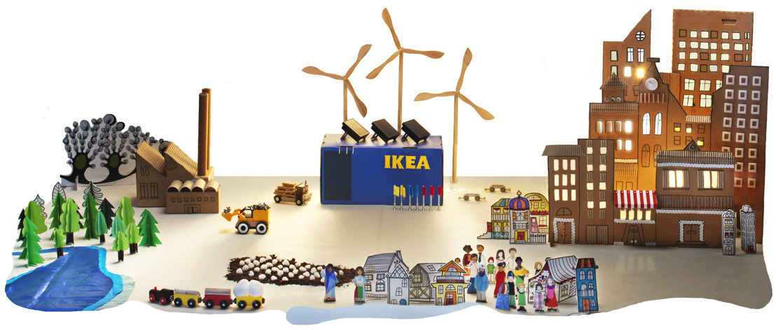 Week van de Duurzaamheid - IKEA Gent