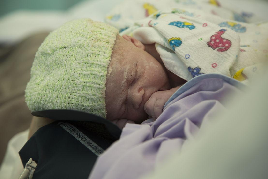 KAA - new baby