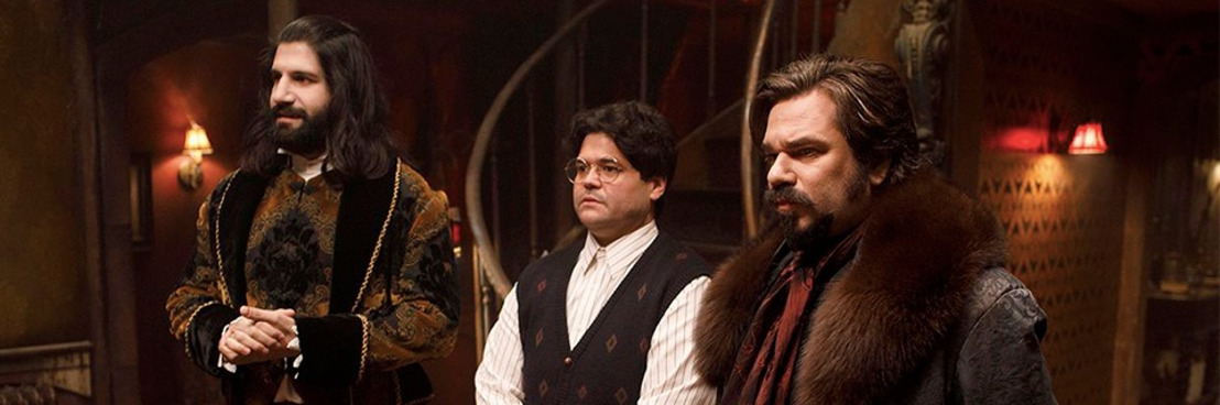 FX sets Asia premiere date for What We Do in the Shadows