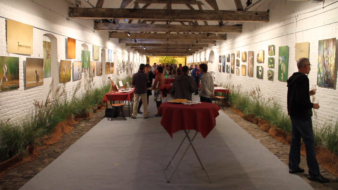 Expo photo Festival International Nature Namur