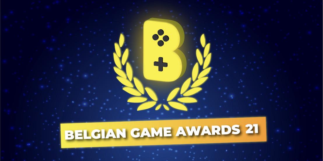Les Belgian Game Awards sont de retour !