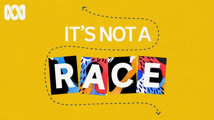 It's Not A Race RC