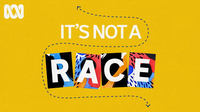 It's Not A Race RC