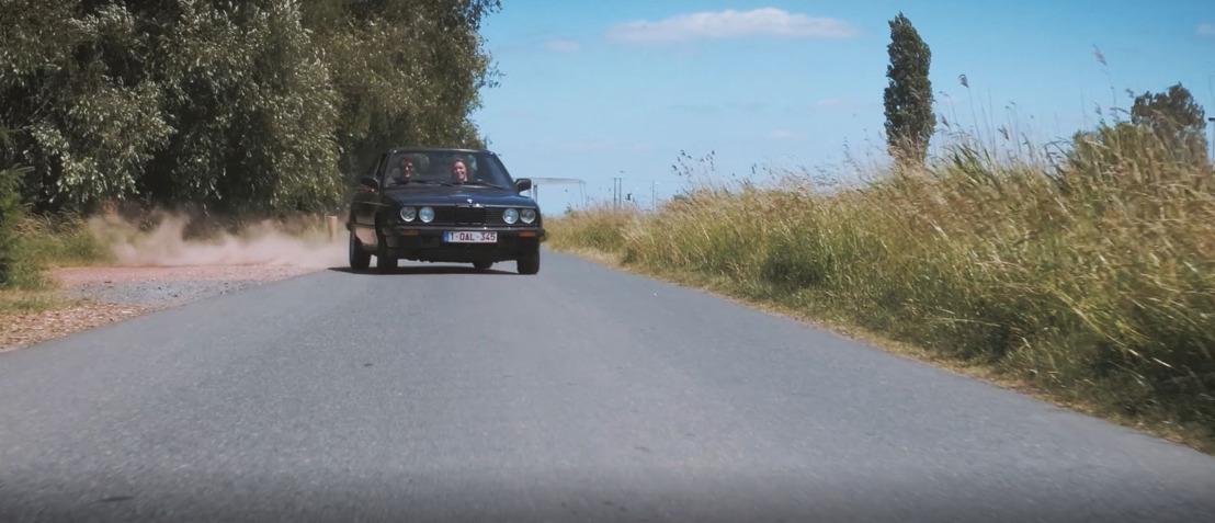 #BMWStories: AIR vertelt het verhaal van Julie.