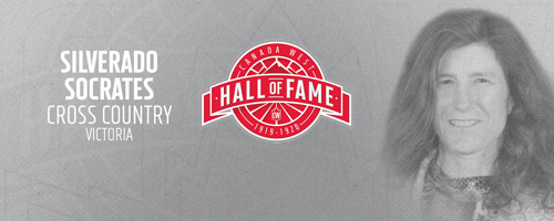 Socrates adds CW Hall of Fame to impressive resume
