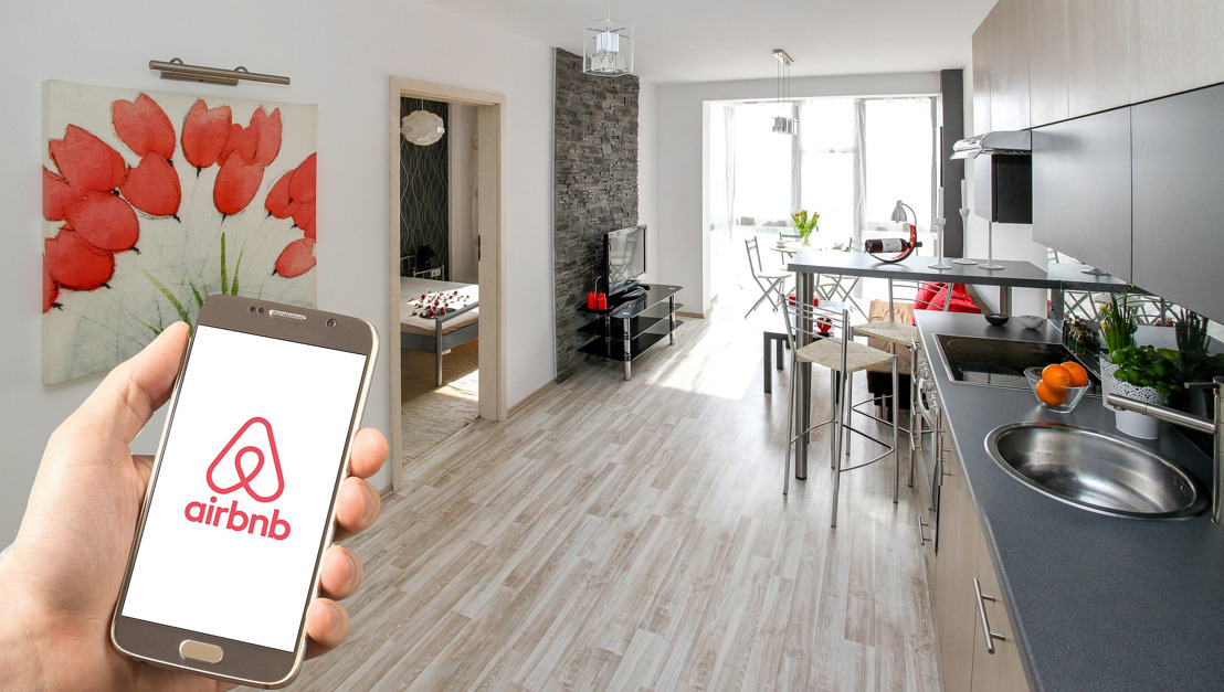 Airbnb Becomes Its Own Fomo Superhost