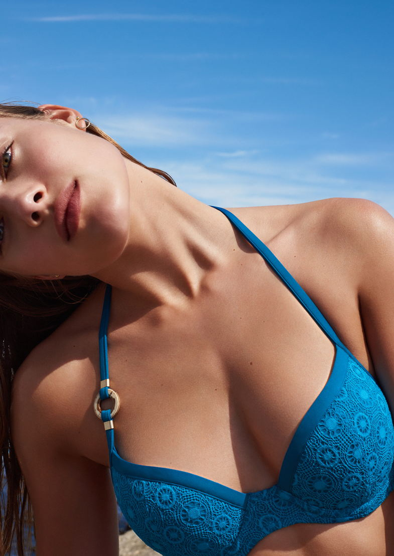 Marie Jo Swim Romy Colibri Blue