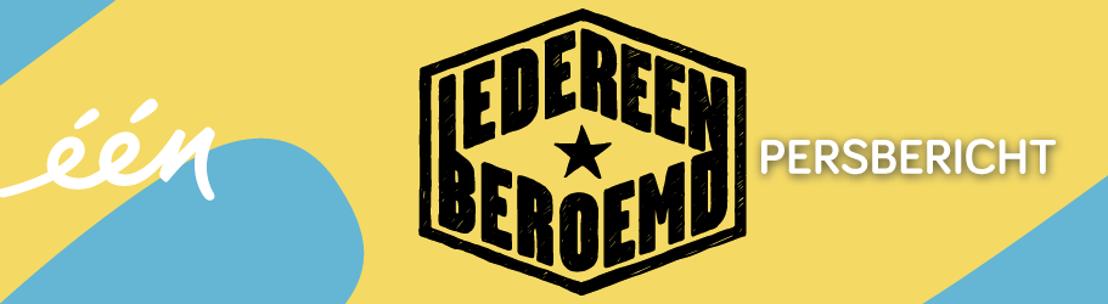 Iedereen beroemd volgt een hele week lang het Belgische leger