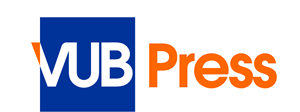 Vrije Universiteit Brussel press room Logo
