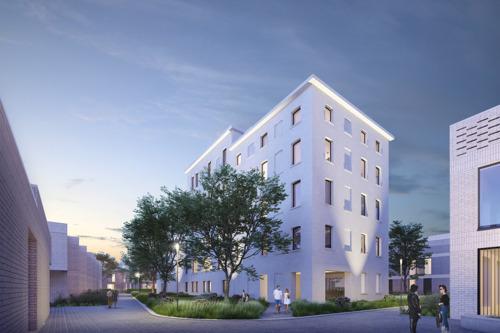 Vernieuwd Tivoli-project komt tegemoet aan zorgen van de buurt