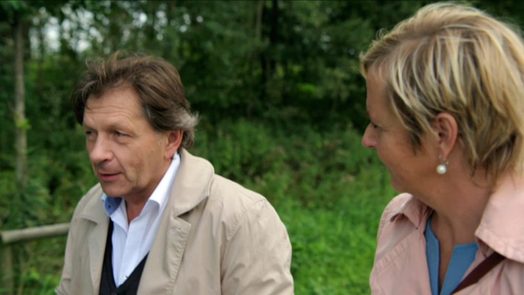Johan en Annemie