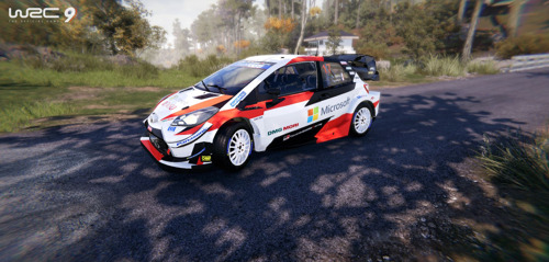 Preview: Past, Present and Future of Toyota Rally in WRC 9