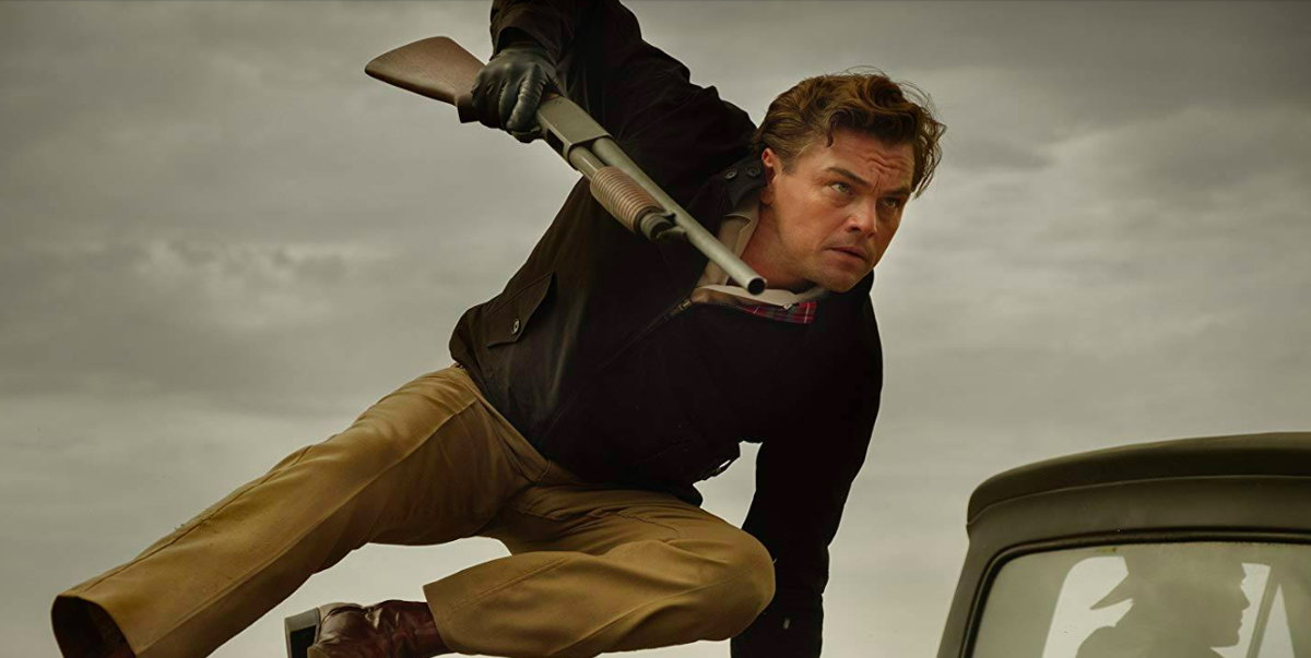 Rick Dalton (Leonardo DiCaprio) en 'Once Upon a Time in Hollywood' | Crédito: Sony Pictures