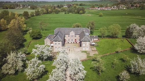 Beaujean Vacances biedt erfgoedwoningen aan in samenwerking met Stichting Het Limburgs Landschap