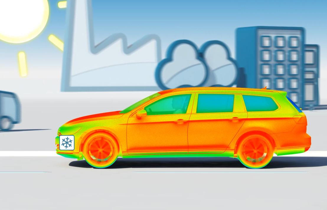 Innovaties van Volkswagen