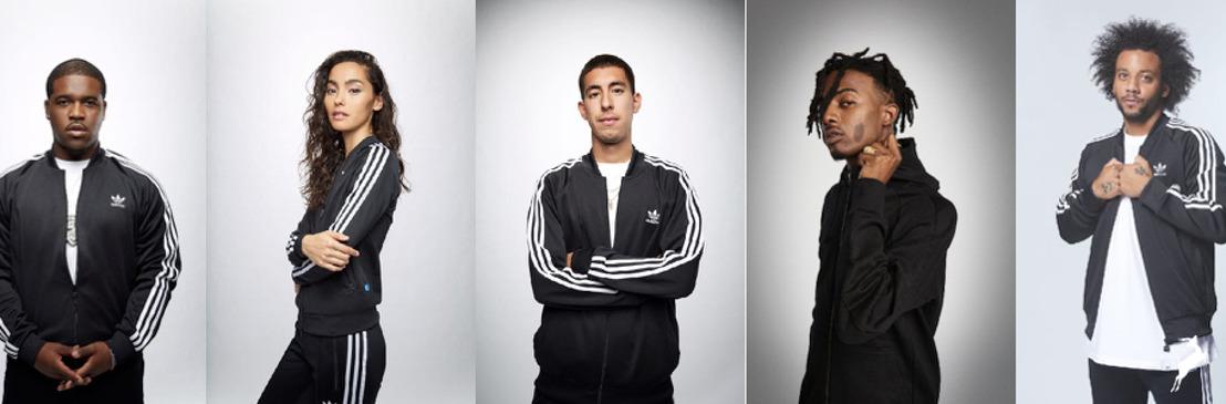 """adidas Originals revela el elenco de creadores de su próximo film """"Original Is Never Finished""""   2018"""