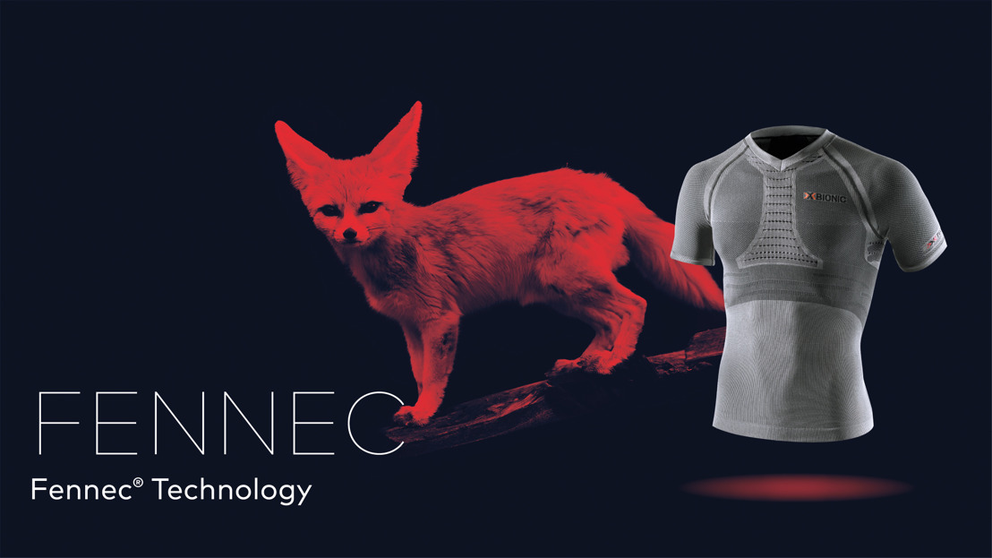 State of the Art: X-BIONIC introduces its current iconic products
