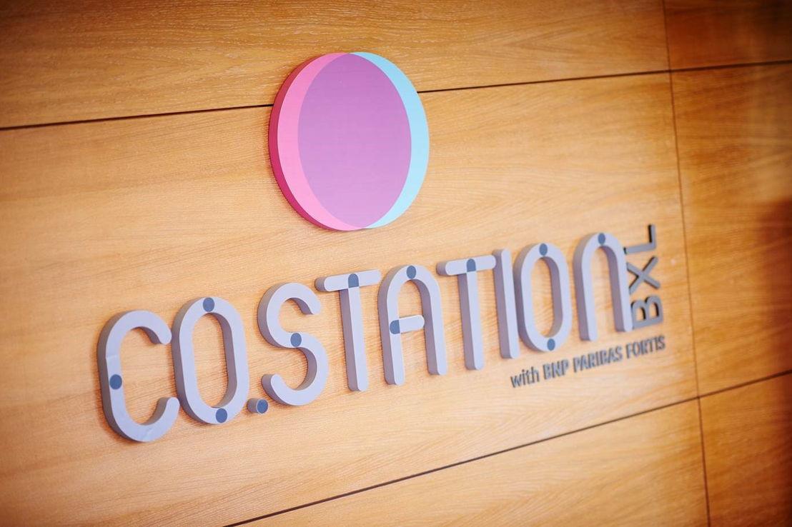Co.Station BXL