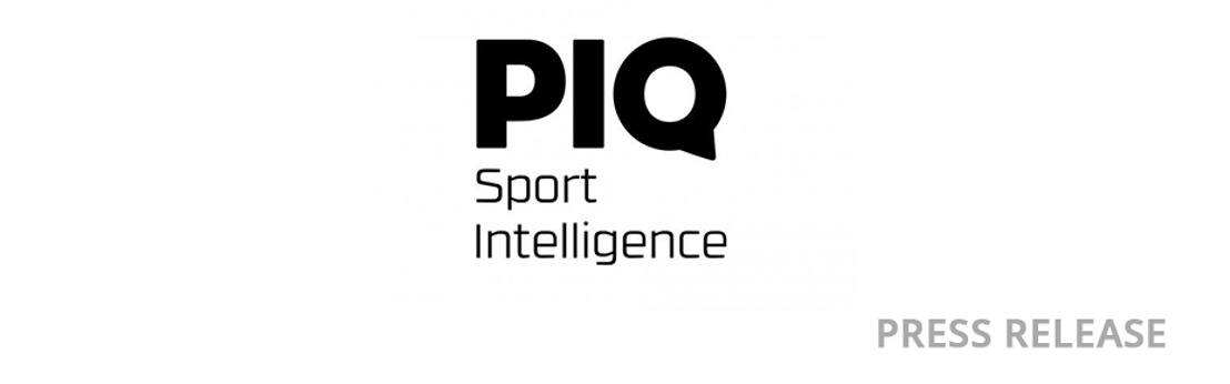 Inspire the Athlete in Your Life this Holiday Season with the best in Sports Sensor Wearable Technology with PiQ Robot™