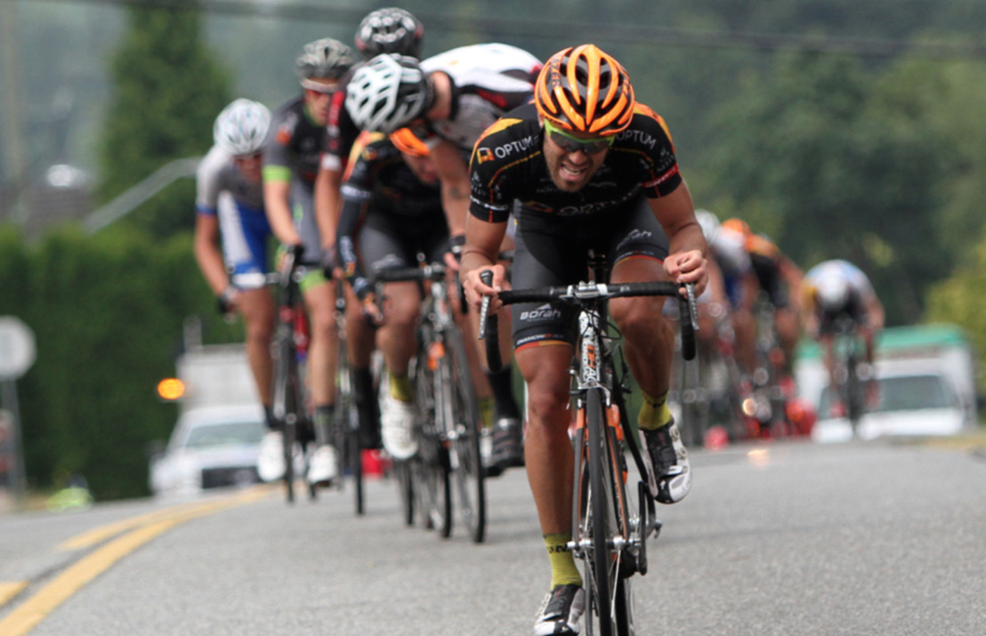 Jesse Anthony To Race In Upcoming Amgen Tour Of California Multi-Stage Race