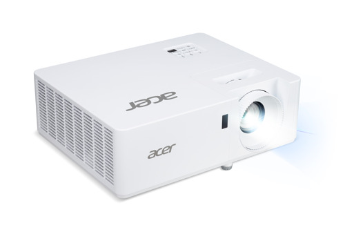Acer Reveals New LED & Laser Projectors for Entertainment and Business