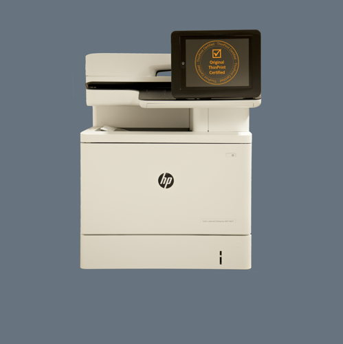 Preview: New ThinPrint Client Delivers Secure, Compressed and Fast Printing with HP FutureSmart Ready Devices