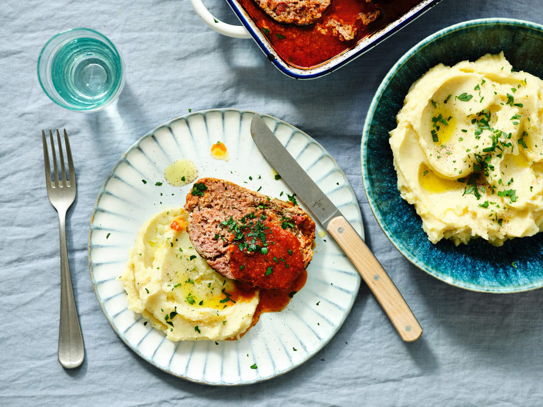 6x overheerlijk koken met think tomato en Louise De Brabandere