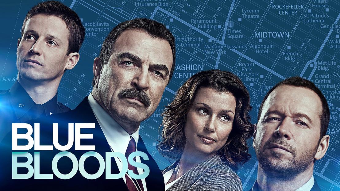 Play6 verrast vanaf 31 mei met nieuwe afleveringen van Blue Bloods en nieuwe reeks Criminal Confessions
