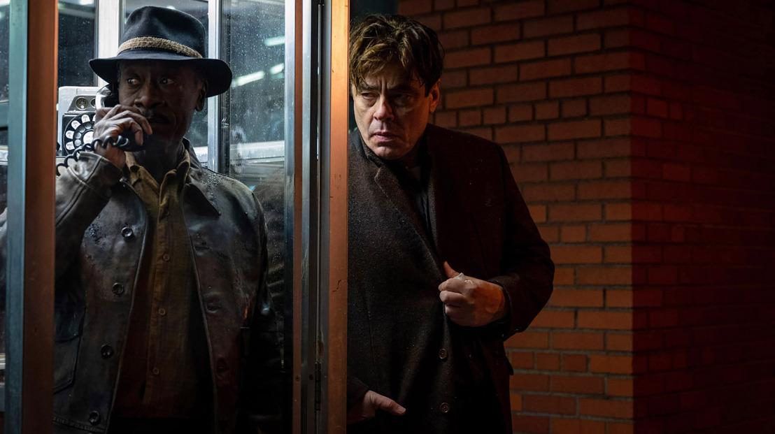 Nieuwe trailer van Steven Soderberghs misdaadfilm 'No Sudden Move'