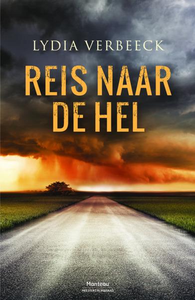 Cover Reis naar de hel