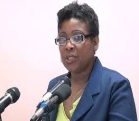 Statement on the Passing of the Chief Statistician, Dominica Central Statistical Office, Mrs. Prayma Carrette