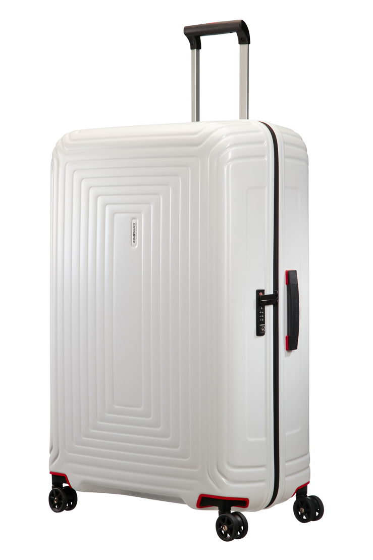 Samsonite - Neopulse - Matte white - vanaf €219