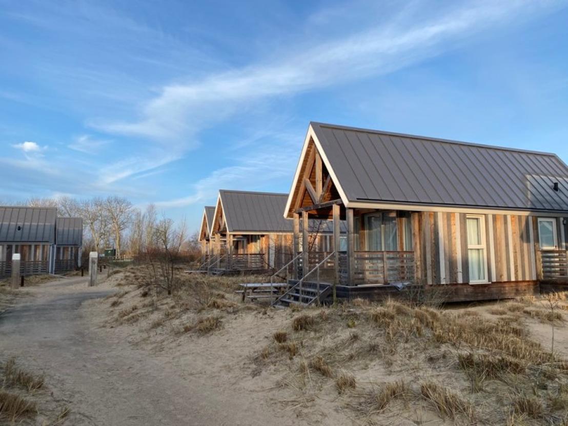 Staycation in Zeeland: Roompot Beach Resort Nieuwvliet-Bad