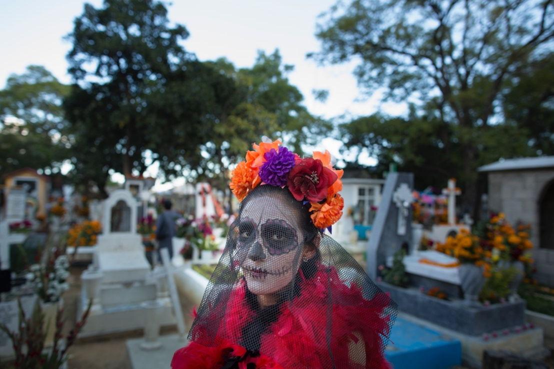 Last days Aflevering 7: Oaxaca, Mexico (c) Lieve Blancquaert