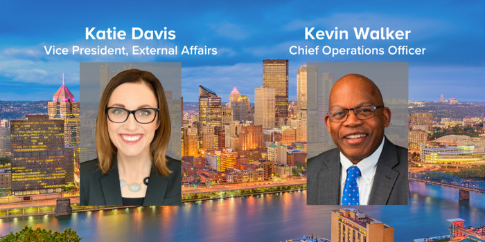 Preview: New Leadership Joins Duquesne Light Company