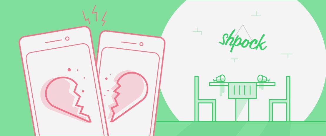 62 % wollen keine Beziehung ohne Smartphone