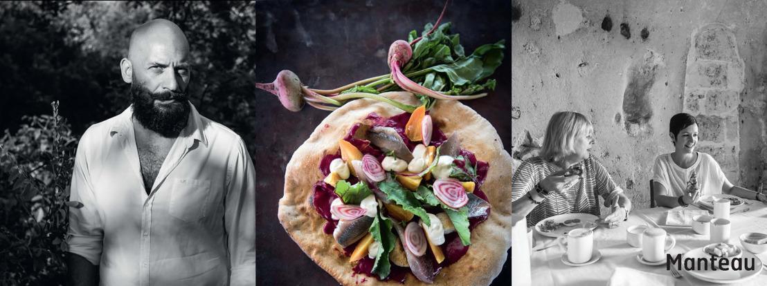 'Eat Love Pizza', de culinaire roadtrip van Valentina Gatti en Agnes Goyvaerts die zich niet beperkt tot Italië (maar er uiteraard wel passeert)