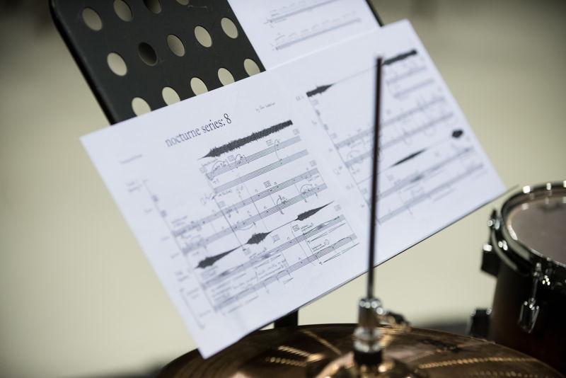 Repetities genomineerden © Anna van Kooij