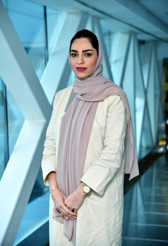 مجموعة الإمارات تعين مواطنة في منصب نائب رئيس موارد بشرية