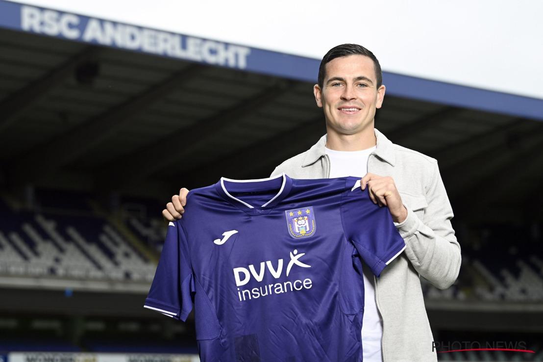 Josh Cullen a signé au Sporting
