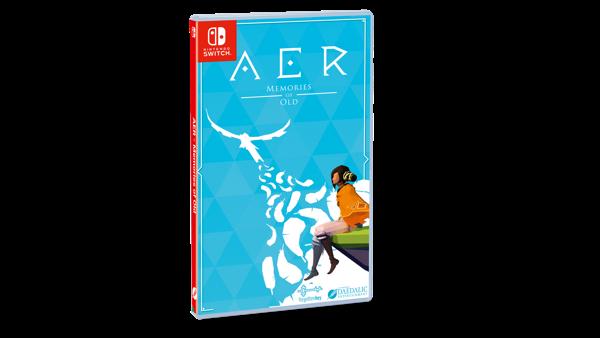 Preview: AER - Memories of Old est désormais disponible sur Nintendo Switch