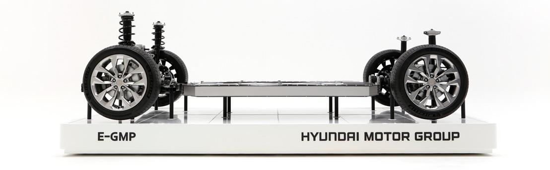 E-GMP Elektro-Plattform von Hyundai als Meilenstein für ein neues Elektro-Fahrerlebnis