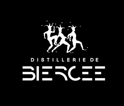 Distillerie de Biercée press room Logo