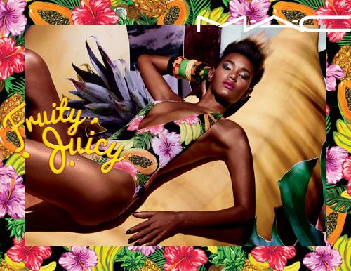 M.A.C Cosmetics - Fruity Juicy