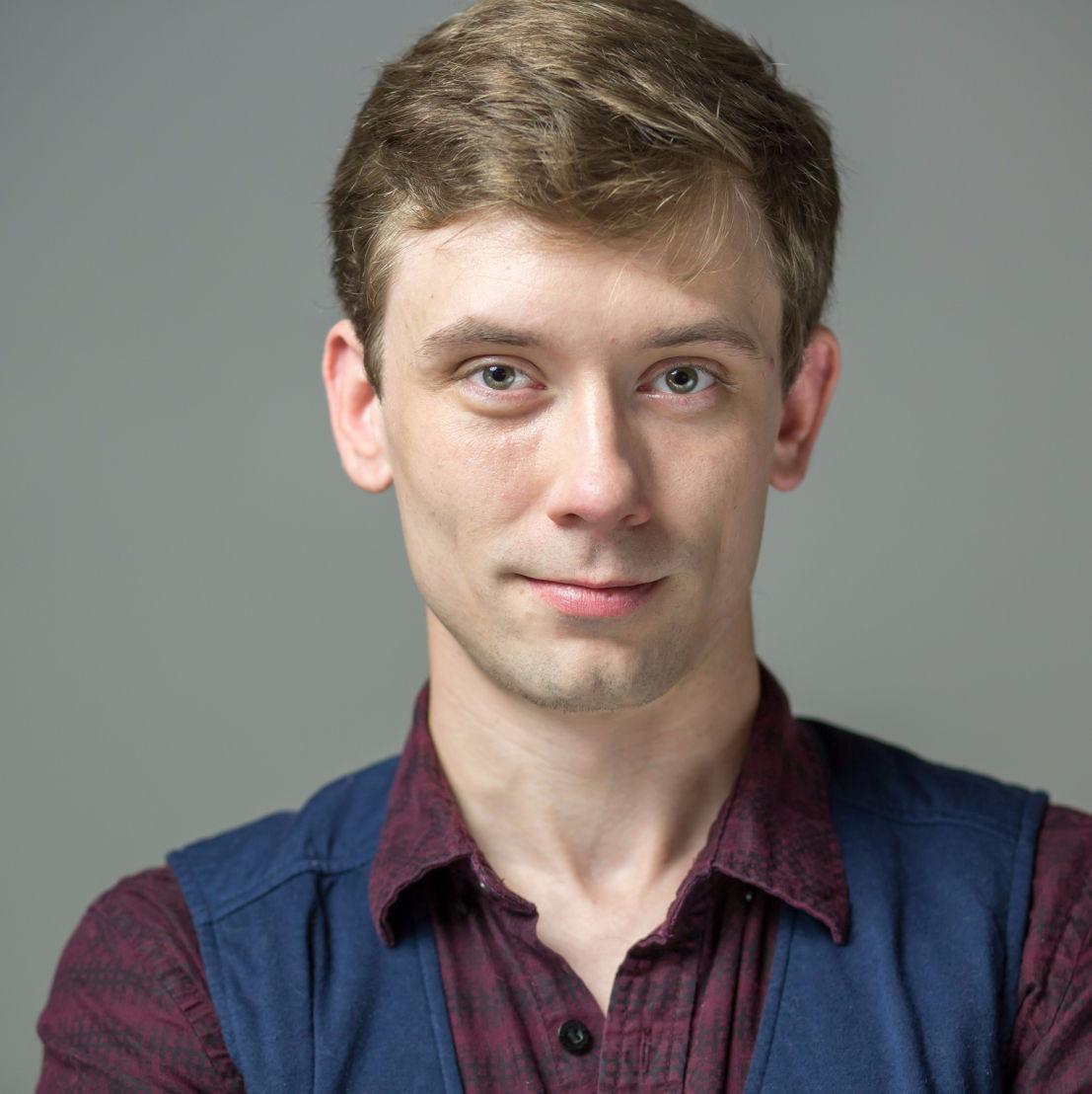 Kyle Brumley
