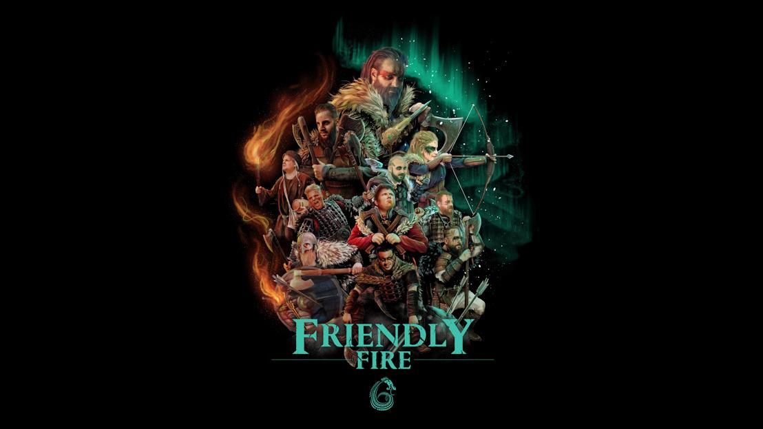 FRIENDLY FIRE 6: DER COUNTDOWN LÄUFT