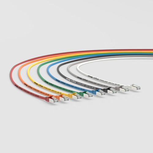 Patchcords with UL certification